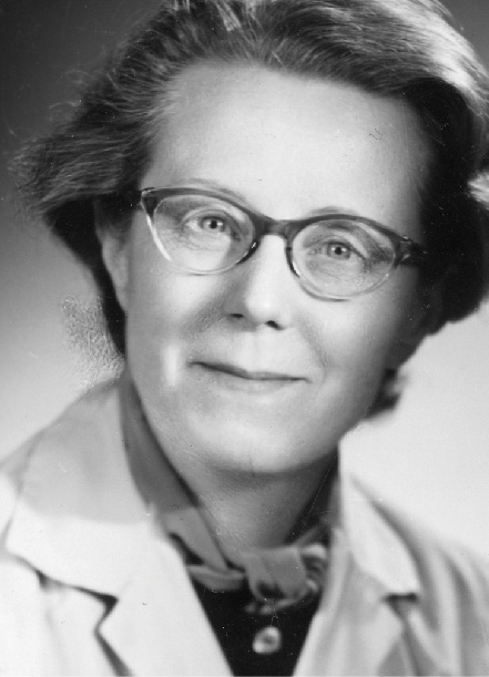 Lisa Johansson - Pape